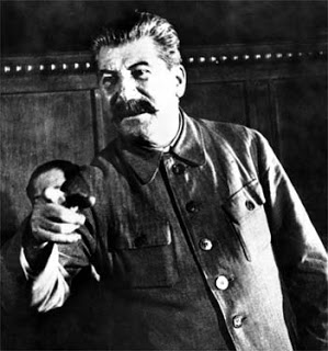 stalin-1940