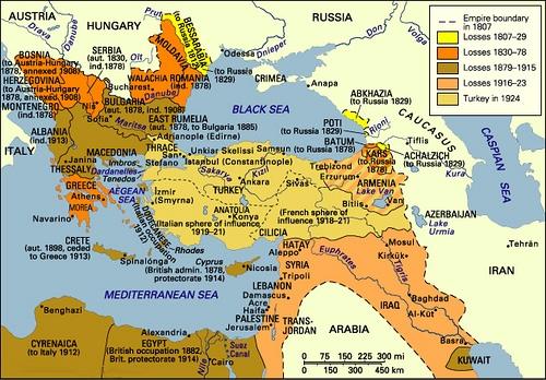 Ottoman-Empire-decay