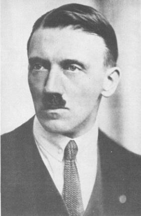 Hitler-1921