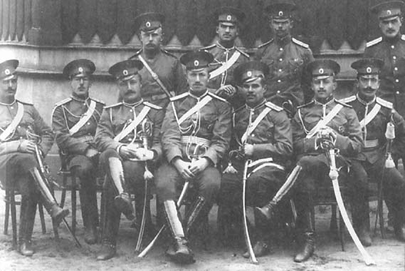 Russian-officers-1914